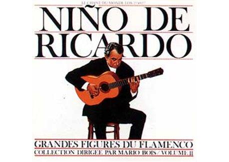 Grandes Figures del Flamenco Vol. 11