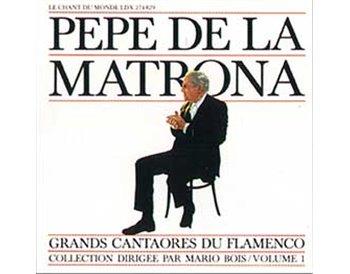 Grandes Cantaores del Flamenco Vol. 1