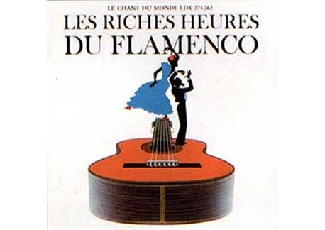 Las ricas horas del flamenco