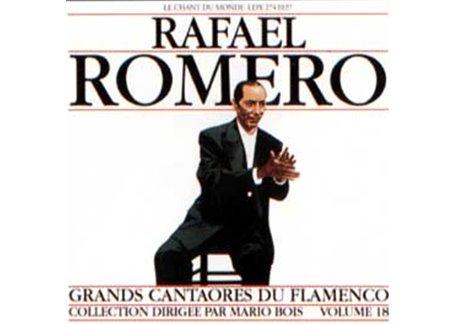 Grandes Cantaores del Flamenco Vol. 18