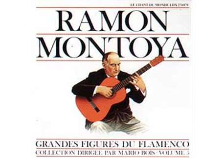 Grandes Figures del Flamenco Vol. 5