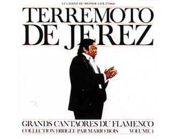 Grandes Cantaores del Flamenco Vol. 4