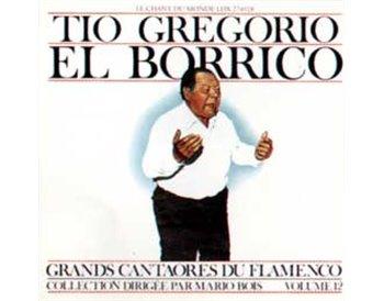 Grandes Cantaores del Flamenco Vol. 12