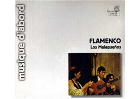 Flamenco - musique dabord