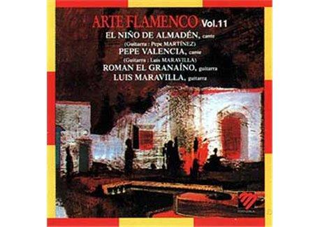 Arte Flamenco Vol. 11