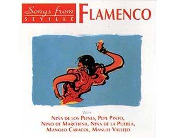Música de Sevilla. Flamenco