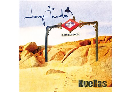 Huellas (2CD)