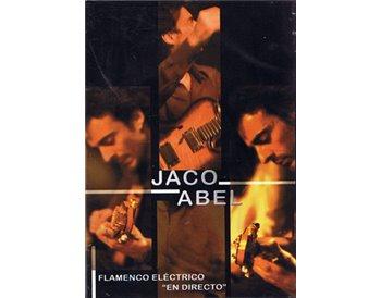 Flamenco Eléctrico (DVD PAL)