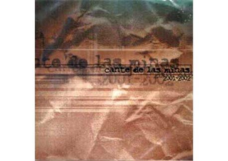 Cante de las Minas 2001 - 2002  (2 CD)