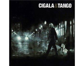 Cigala & Tango - CD
