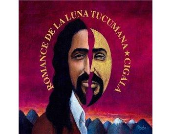 Romance de la Luna Tucumana - CD
