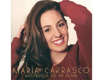 María Carrasco - Misterios del alma