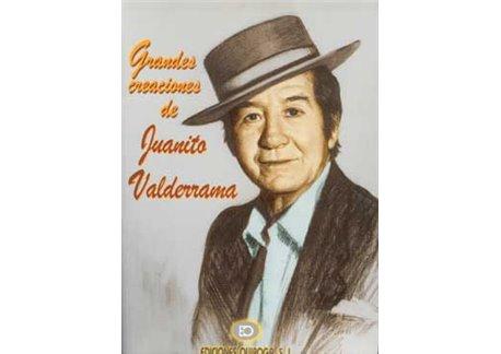 Grandes Canciones de Juanito Valderrama
