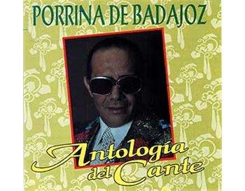 Antología del Cante