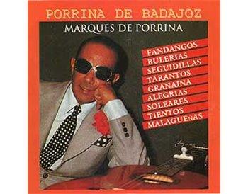 Marqués de Porrina