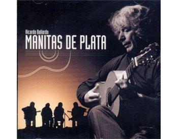 Manitas de Plata . CD
