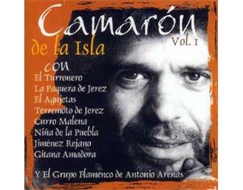 con El Turronero, La Paquera de jerez...  vol. 1