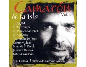 con El Turronero, La Paquera de jerez...  vol. 2
