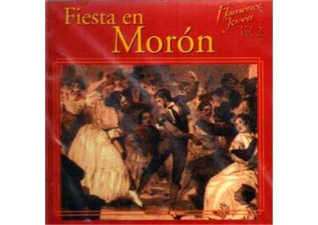 Fiesta en Morón. Flamenco Joven Vol. 2