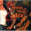 Fiesta en Cádiz. Flamenco Joven Vol. 1