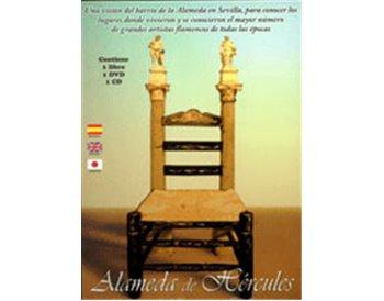 Alameda de Hércules - Universidad Flamenca Sevillana (BOOK +