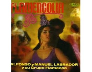 Guitarras, Jaleo, Palamas, Bailes y Castañuelas