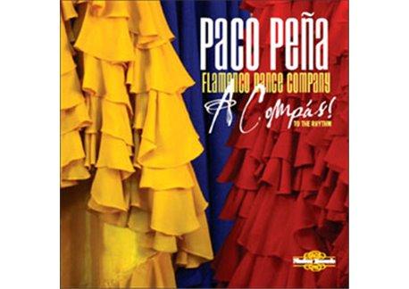 PACO PEÑA, A COMPAS!