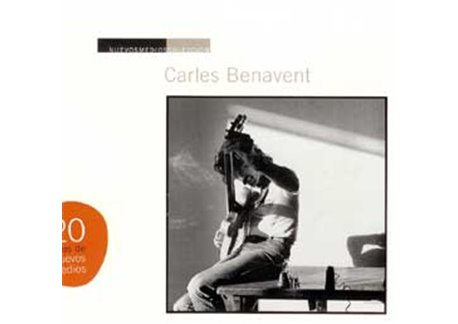 Carles Benavent [NM Colection]