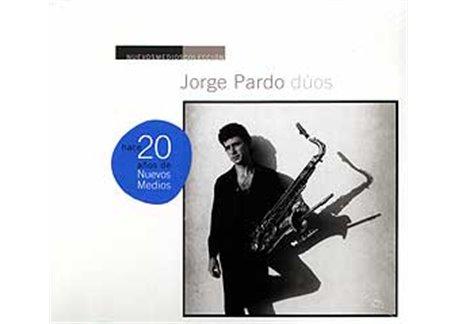 Jorge Pardo dúos