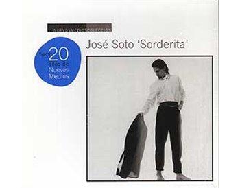 José Soto Sorderita NM Colección.