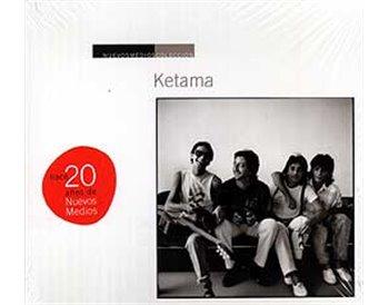 Ketama. Nuevos Medios Colección.