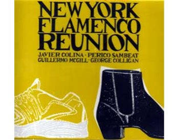 New York Flamenco Reunion