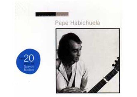 Pepe Habichuela [Nuevos Medios colección]