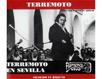 Terremoto en Sevilla. remasterizados