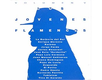 Los Jovenes Flamencos Vol. V