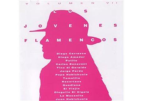 Los Jovenes Flamencos Vol. VII