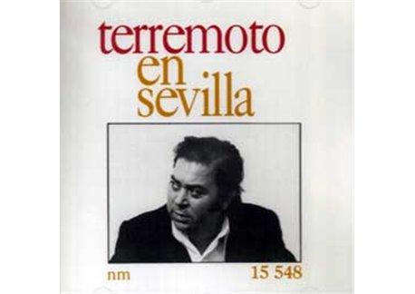 Terremoto en Sevilla