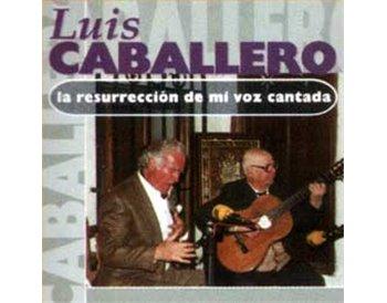 La resurrección de mi voz cantada. 2 CD