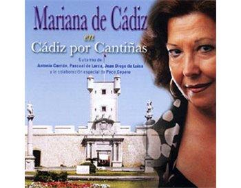 Cádiz por Cantiñas