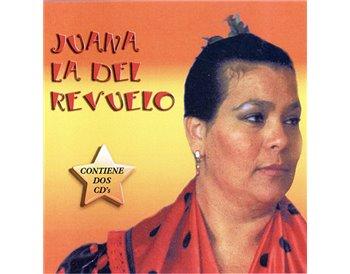 Juana la del Revuelo 2CD