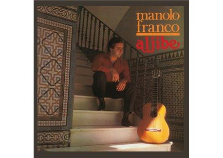 Manolo Franco - Aljibe