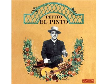 Pepito El Pinto