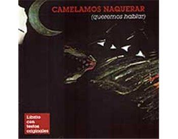 Camelamos Naquerar (queremos hablar) reed.