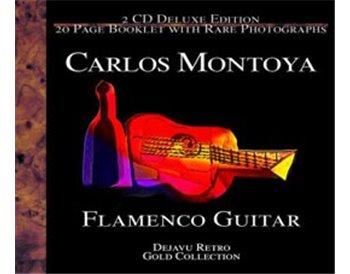 Flamenco Guitar 2Cd deluxe edition