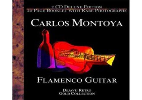 Flamenco Guitar 2Cd deluxe edition
