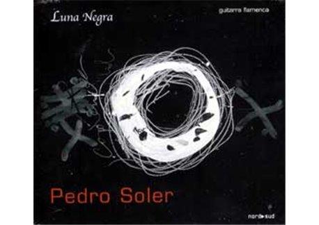 Luna Negra . guitarra flamenca
