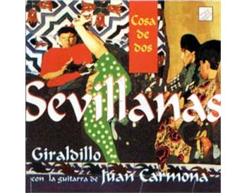 Cosa de dos (Sevillanas)