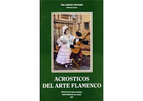 Acrosticos del Arte Flamenco