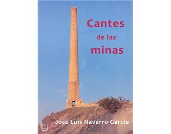 Cante de las Minas - José Luis Navarro