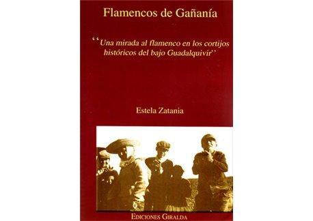Flamencos de Gañanía.